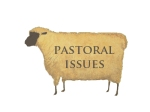 Pastoral Issues