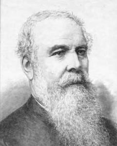Bishop J.C. Ryle (1816-1900)