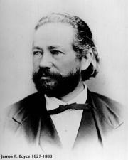 James P. Boyce
